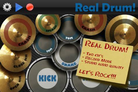 download tutorial real drum real drum download