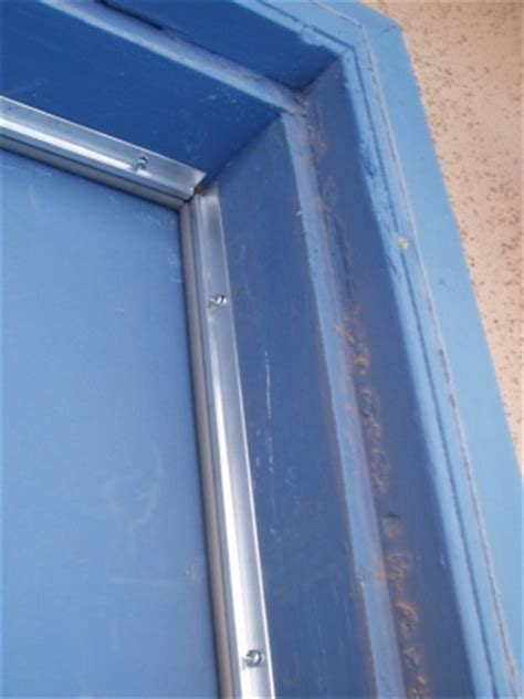 Exterior Door Weather Seal Weather Strips For Exterior Doors Some Types Of Weather Stripping Doors Vizimac