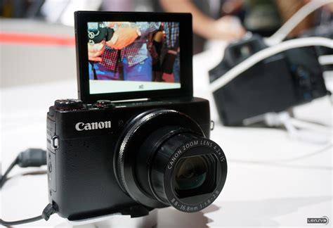 Kamera Canon G7x canon g7x vs sony rx100 mk iii shootout lensvid comlensvid