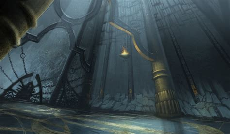 Awesome Game Room - galbatorix throne room by rusty001 on deviantart