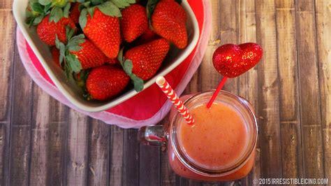 fruit zero points weight watchers zero weight watchers points strawberry smoothie recipe