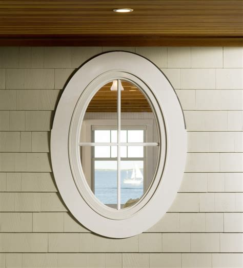 Oval Window Covering Oval Window