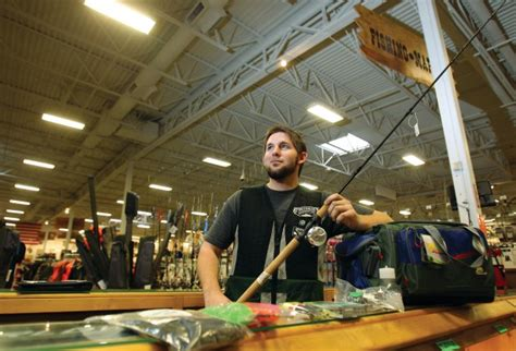 sportsmans warehouse falls steelhead anglers give tips on what to use to catch fish