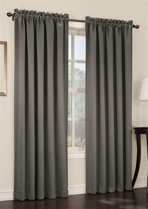 taupe color curtains s lichtenberg madison room darkening 54 x84 drapery