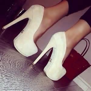 Duvet Covers Luxury Shoes High Heels Chanel Suede Heels Beige Hott Bag
