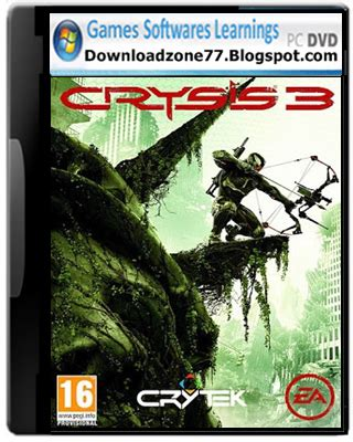 full version pc games direct download free direct download crysis 3 pc game full version