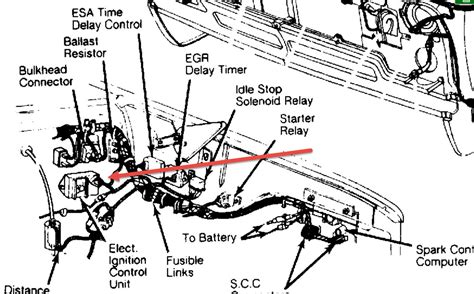 1986 dodge d150 ignition wiring diagram wiring diagram
