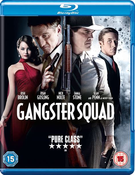 gangster film video download download gangster squad 2013 bluray 10bit 1080p dd5 1 h265