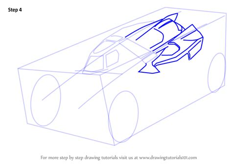 mobile 4 draw draw learn how to draw batmobile arkham batman step by step drawing tutorials