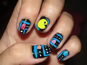 previously cool and easy nail designs was used to