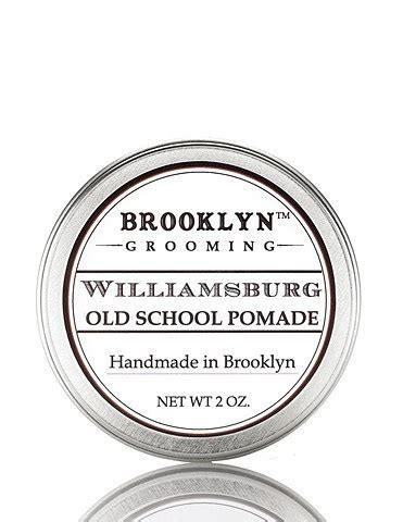Pomade School williamsburg hair pomade 2 oz products and hair