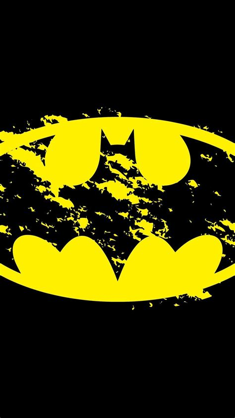 wallpaper batman for iphone batman logo iphone wallpapers ololoshenka pinterest