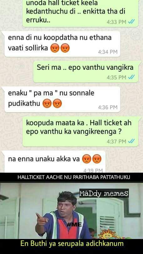Memes For Fb - tamil meme fb sms pinterest meme memes and comment