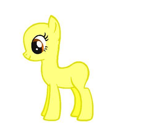 Mainan My Pony Light Up Yellow s free mlp shop