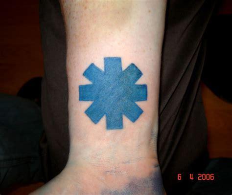 rhcp tattoo logo rhcp logo tattoo