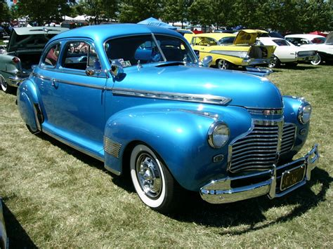 1941 plymouth special deluxe information and photos momentcar