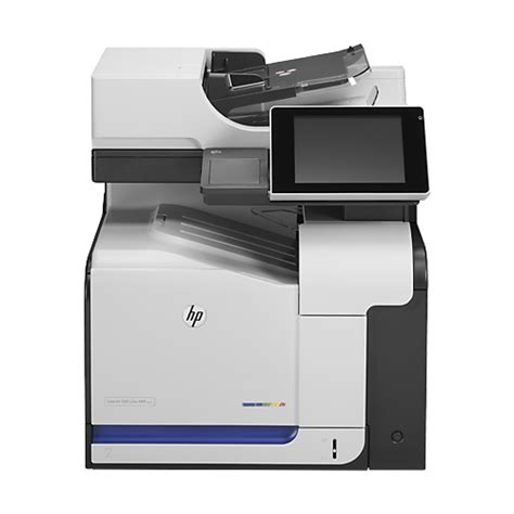 Printer Laser 500 Ribu hp laserjet color 500 m575dn a4 multifunction printer