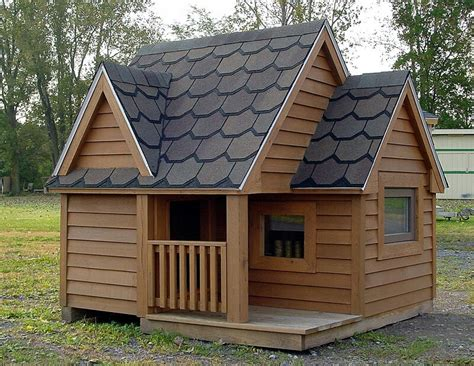 built in dog house custom built dog house plans outdoor storage shed ideas