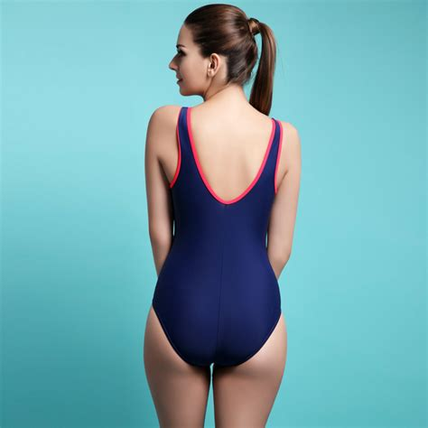 Tight One Piece Swimsuits | professional one piece swimwear women swimsuit sports
