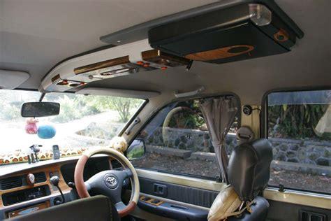 Tempat Tisu Mobil Ertiga tips modifikasi mobil kijang bursa otomotif
