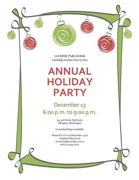 free printable christmas party invitations templates free printable christmas invitations template printables