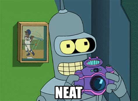 Neat Meme - pin by andres on futurama pinterest