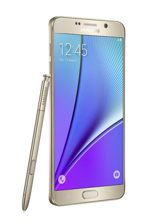5 samsung galaxy samsung launches galaxy note 5 and galaxy s6 edge