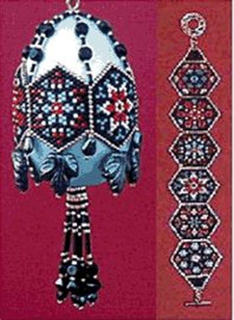 Bangle Tulip Shape Decorated Simple Design T5786f jewelry bead stitchery on peyote patterns peyote stitch and brick stitch