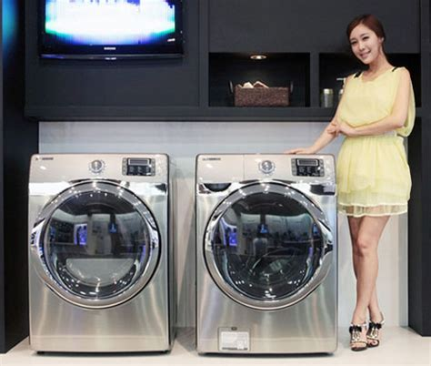 Mesin Cuci Samsung Front Loading Washer Wf 8590 mesin cuci samsung jual mesin cuci