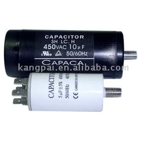 capacitor self healing ac motor run capacitor 2 0 self healing pp capacitor
