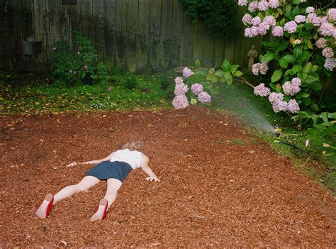 how to level my backyard photography by lee materazzi yellowtrace