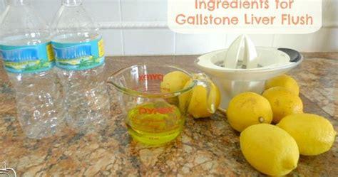 Gallbladder Detox Apple Juice by Standard And Not Difficult Gallbladder Flush