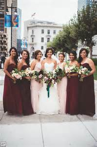 bridesmaid colors 27 fantastic bridesmaid dress color ideas pretty designs