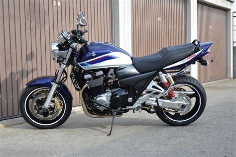 Suzuki 1400 Motorcycle 2007 Suzuki Gsx 1400 Pics Specs And Information