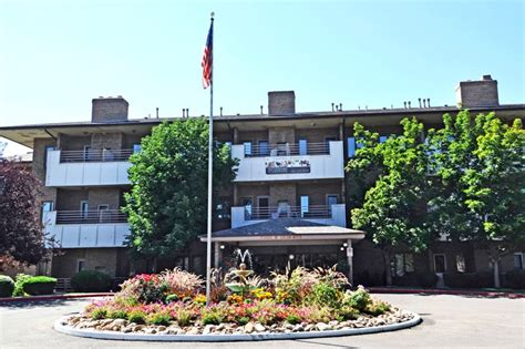 Lakeview Apartments Colorado Springs Co Senior Apartments In Jefferson County Co