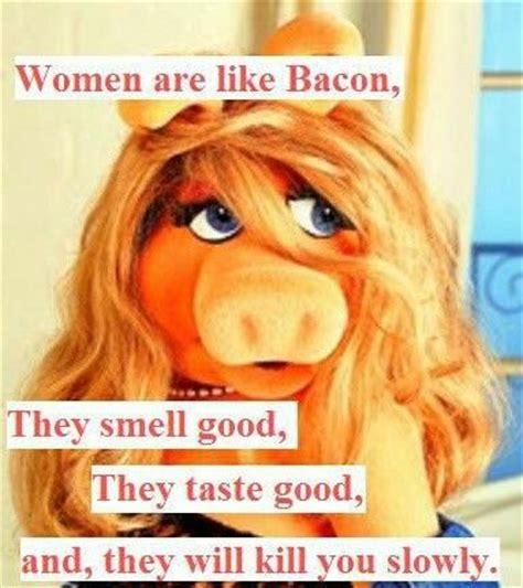 Ms Piggy Meme - 25 best ideas about miss piggy quotes on pinterest