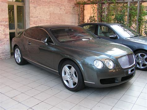 bentley continental gt wiki file bentley continental gt jpg wikimedia commons