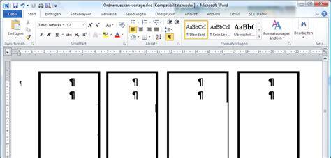 Etiketten Für Ordner Drucken Word 2010 by Word 2010 Druckt Nicht Seitenansicht Bei Textfeldern