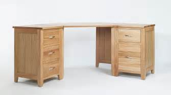 desk with file drawer sherwood oak corner desk 3 drawer office cabinet 2