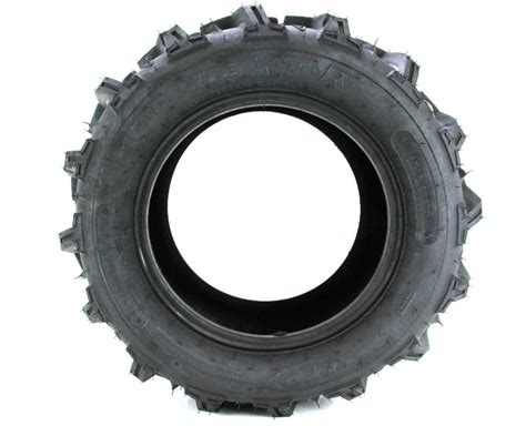 itp mud lite xtr front rear tire 27x11r 12 6 ply 560379