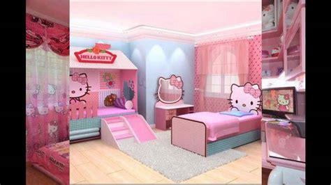 kitty bedroom interior design  decor ideas youtube
