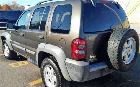 jeeps for sale in ohio by owner 05 jeep liberty suv 3000 in cleveland oh by owner