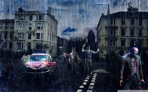 4k wallpaper zombie zombie apocalypse wallpapers wallpaper cave