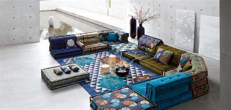 roche bobois mah jong modular sofa preis mah jong composition yoru kenzo takada roche bobois