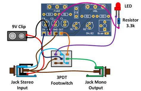 germanium fuzz wiring diagram 34 wiring diagram