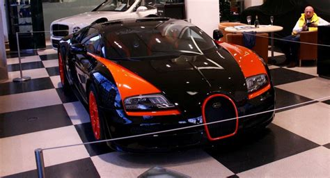 bugatti veyron sport for sale uk bugatti veyron grand sport vitesse wrc edition for sale in