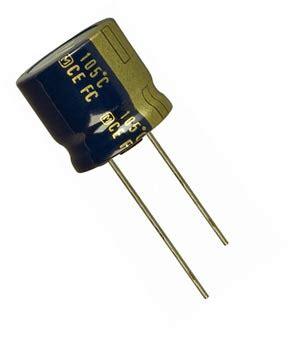 panasonic capacitor ordering code 2700uf 6 3v radial electrolytic capacitor panasonic eeufc0j272s west florida components
