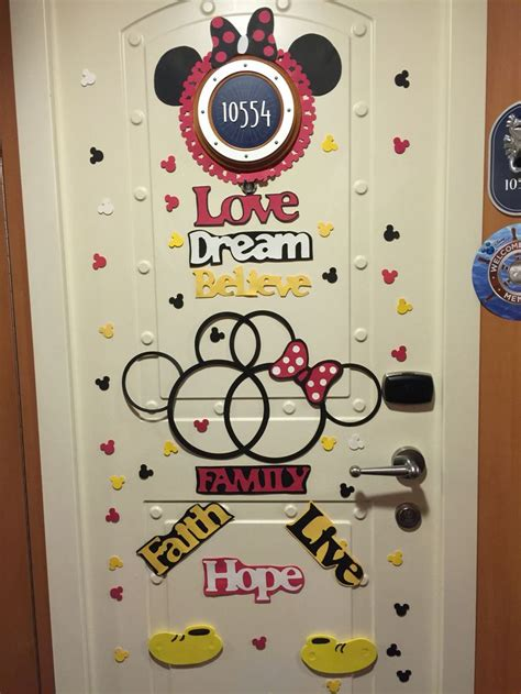 17 best images about disney cruise door magnets on disney mickey ears and parts