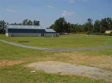 Pleasant Garden Community Center by Mt Pleasant Community Center Greenville County Parks