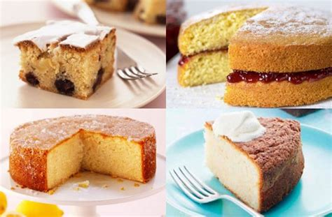 cake recipes easy easy cake recipes goodtoknow